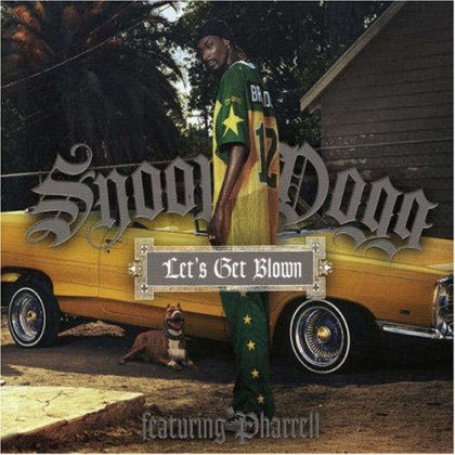 Snoop Dogg ft_ Pharrell Williams Let's Get Blown