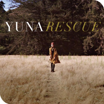 Yuna-Rescue