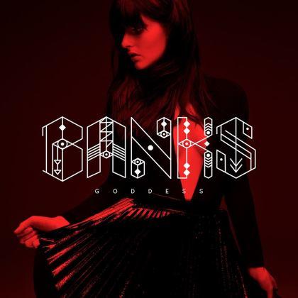 Banks-Goddess