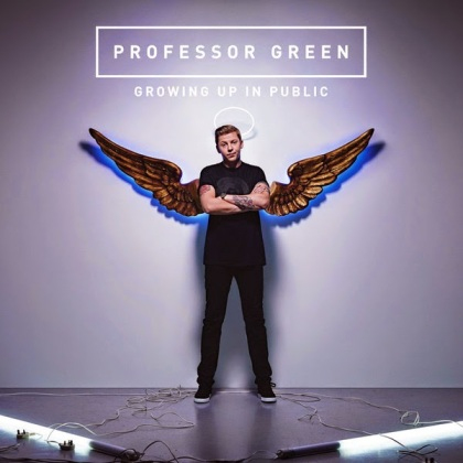 Professor-Green-feat.-Thabo-Not-Your-Man-iTunes