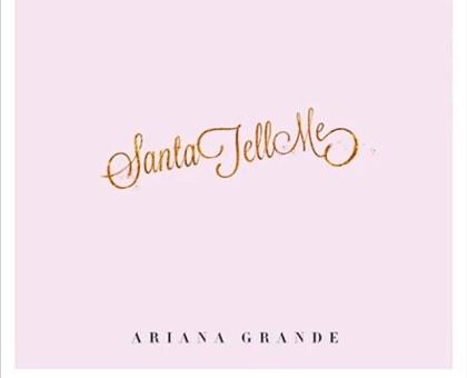 ariana-grande-santa-tell-me-cover
