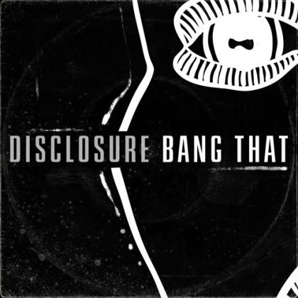 disc bang that